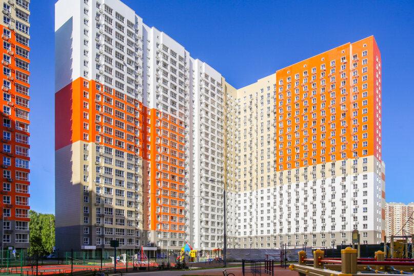 1-комн. квартира, 30 кв.м. на 5 человек, Сходненская улица, 13, Москва - Фотография 23
