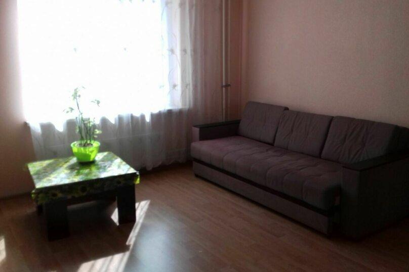 1-комн. квартира, 37 кв.м. на 2 человека, Еременко, 96, Ростов-на-Дону - Фотография 3