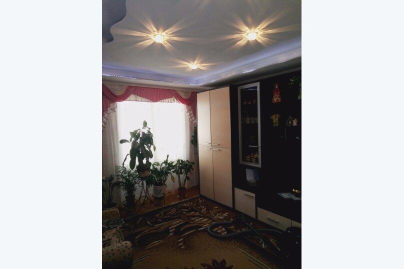 2-комн. квартира, 58 кв.м. на 4 человека, улица Победы, 19, Партенит - Фотография 4