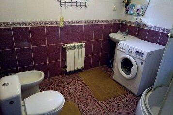 Сдается уютный дом в Черноморском  от 4 тыс в сутки на 8 человек, 4 спальни, Луговая улица, 29, Черноморское - Фотография 4