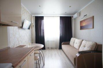 2-комн. квартира, 35 кв.м. на 4 человека, улица Единство, Лазаревское - Фотография 2