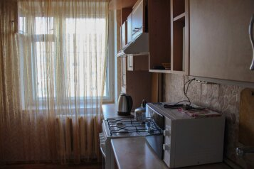 1-комн. квартира, 39 кв.м. на 3 человека, Октябрьская улица, Великий Новгород - Фотография 3