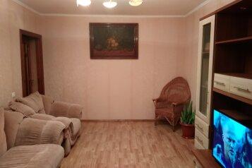3-комн. квартира, 72 кв.м. на 6 человек, переулок Шаумяна, 1, Феодосия - Фотография 3