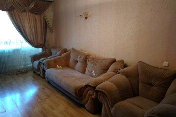 3-комн. квартира, 72 кв.м. на 6 человек, переулок Шаумяна, Феодосия - Фотография 4