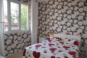 Вилла , 110 кв.м. на 10 человек, 3 спальни, павло-очаковская коса, 130, Азов - Фотография 2