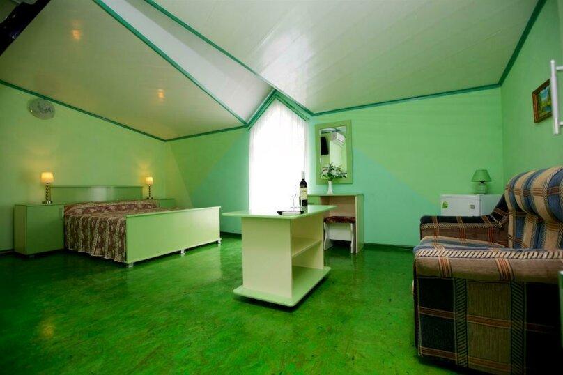 Гостиница Виктория, Центральная улица, 10 на 38 комнат - Фотография 3