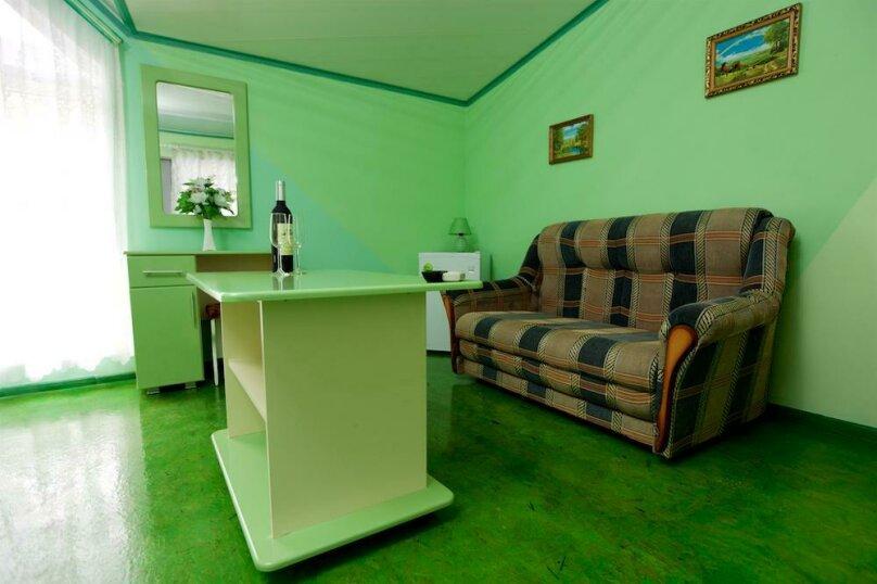 Гостиница Виктория, Центральная улица, 10 на 38 комнат - Фотография 4