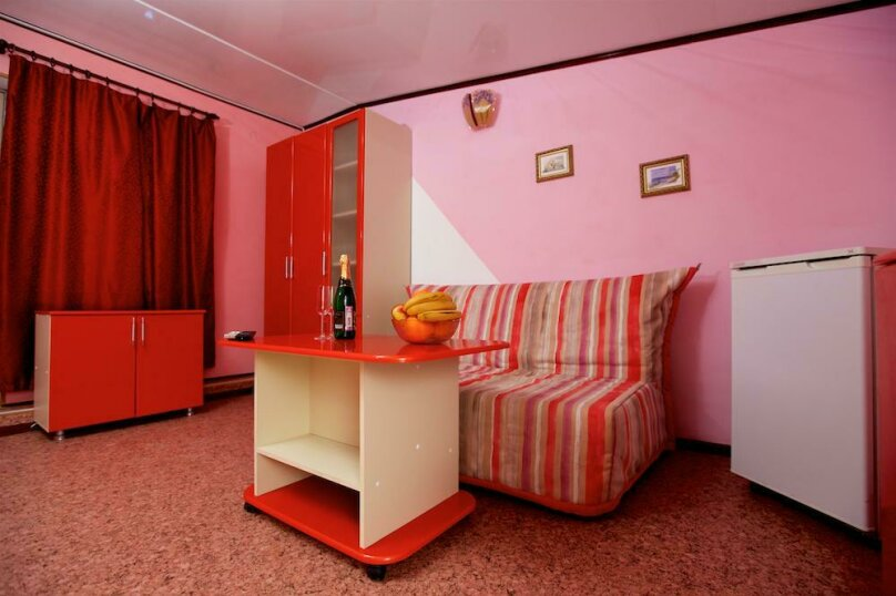 Гостиница Виктория, Центральная улица, 10 на 38 комнат - Фотография 5