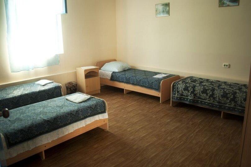 Гостиница Виктория, Центральная улица, 10 на 38 комнат - Фотография 11