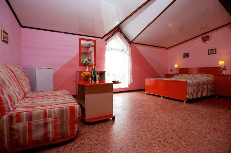 Гостиница Виктория, Центральная улица, 10 на 38 комнат - Фотография 15