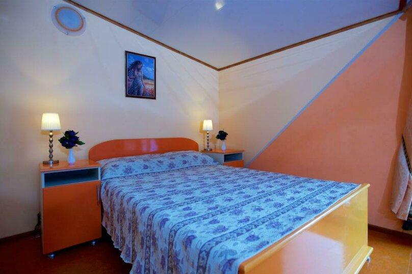 Гостиница Виктория, Центральная улица, 10 на 38 комнат - Фотография 17
