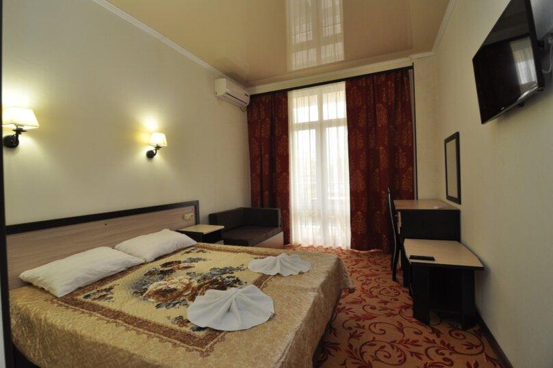 Гостиница Море, улица Мира, 96 на 20 комнат - Фотография 6