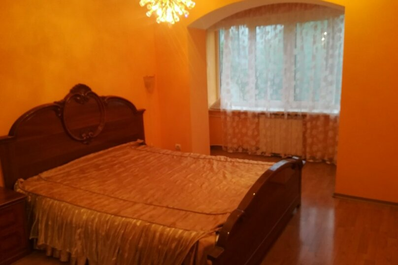 3-комн. квартира, 65 кв.м. на 6 человек, проспект Победы, 72А, Казань - Фотография 5