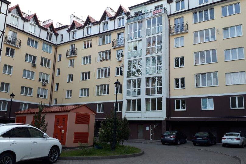 1-комн. квартира, 37 кв.м. на 3 человека, Балтийская улица, 15, Светлогорск - Фотография 2
