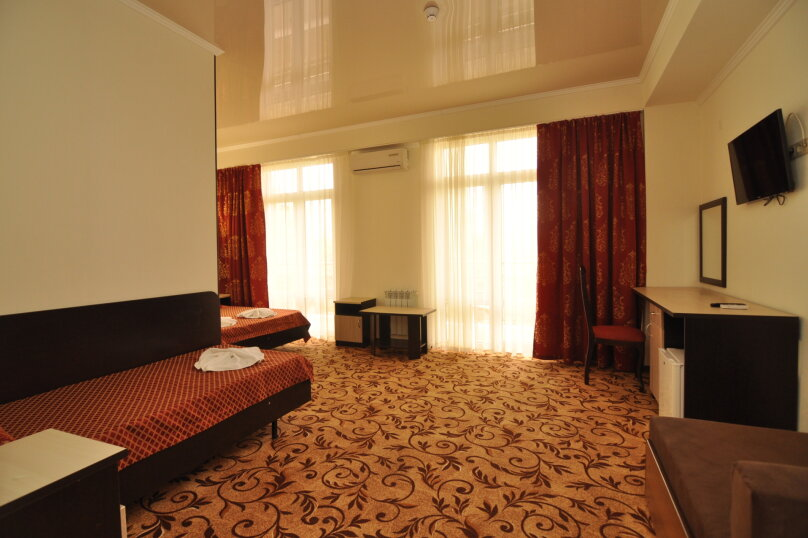 Гостиница Море, улица Мира, 96 на 20 комнат - Фотография 8