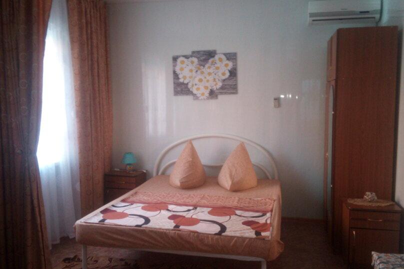 Семейный Дом, 64 кв.м. на 8 человек, 2 спальни, Центральная, 21, Голубицкая - Фотография 5