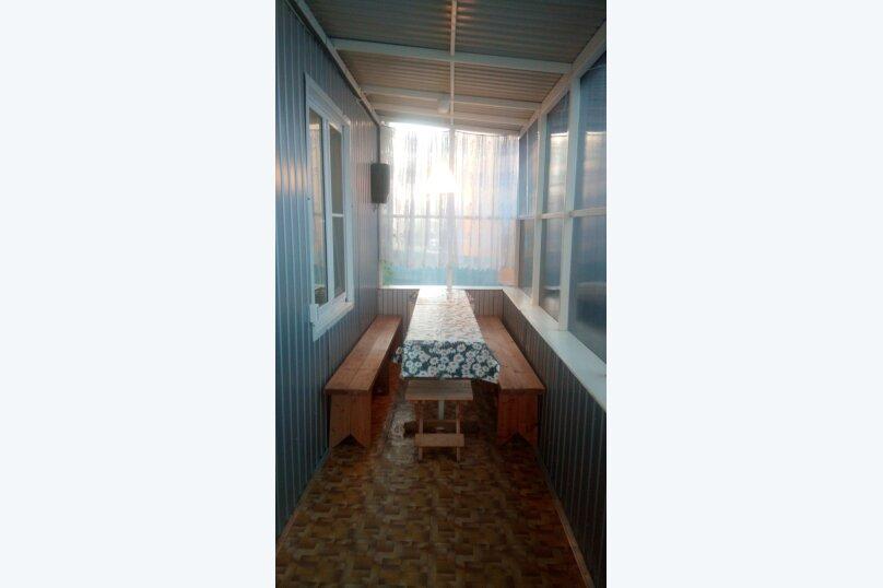 Семейный Дом, 64 кв.м. на 8 человек, 2 спальни, Центральная, 21, Голубицкая - Фотография 8