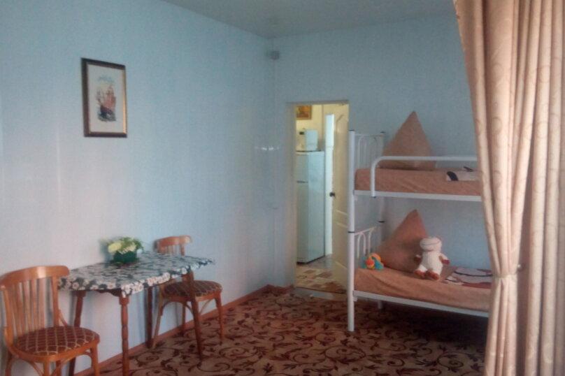 Семейный Дом, 64 кв.м. на 8 человек, 2 спальни, Центральная, 21, Голубицкая - Фотография 9