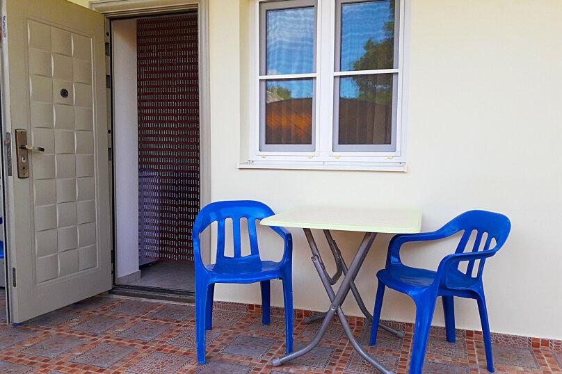 """Гостевой дом """"Одиссей"""", Мирный переулок, 8 на 10 комнат - Фотография 23"""