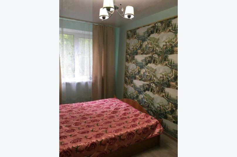 2-комн. квартира, 42 кв.м. на 6 человек, Заречный бульвар, 9, Нижний Новгород - Фотография 2