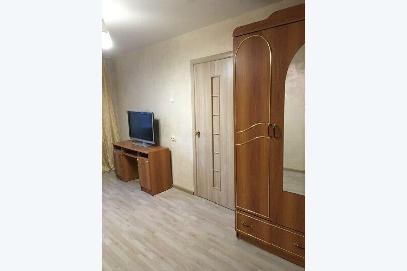 2-комн. квартира, 42 кв.м. на 6 человек, Заречный бульвар, 9, Нижний Новгород - Фотография 6