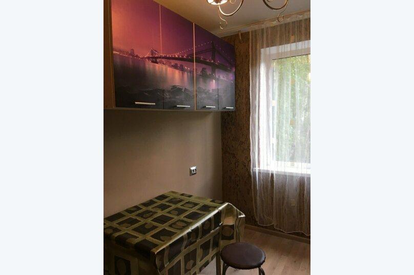 2-комн. квартира, 42 кв.м. на 6 человек, Заречный бульвар, 9, Нижний Новгород - Фотография 10