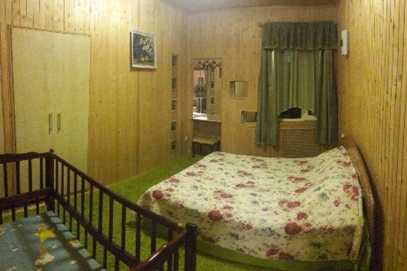 Коттедж, 90 кв.м. на 6 человек, 2 спальни, Мира, 26Б, Ялта - Фотография 12