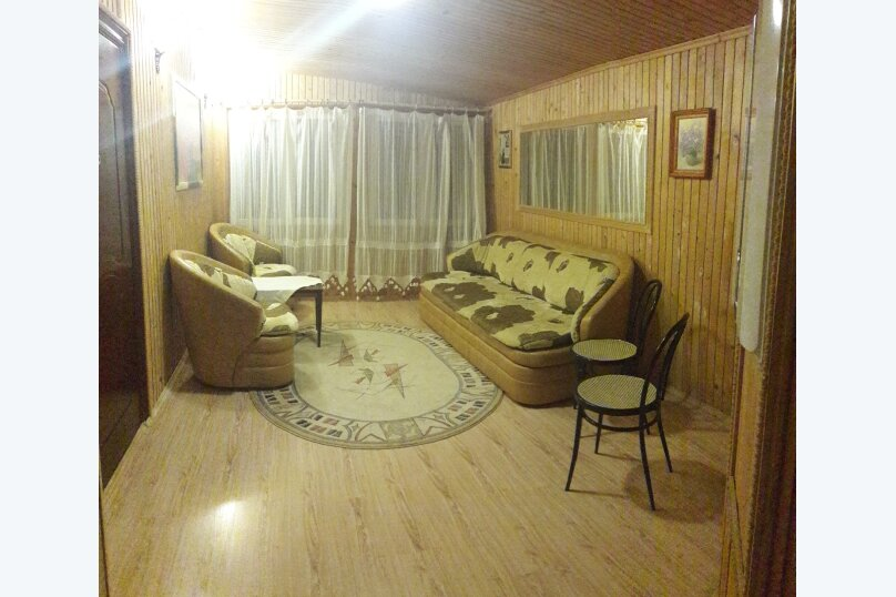 Коттедж, 90 кв.м. на 6 человек, 2 спальни, Мира, 26Б, Ялта - Фотография 14