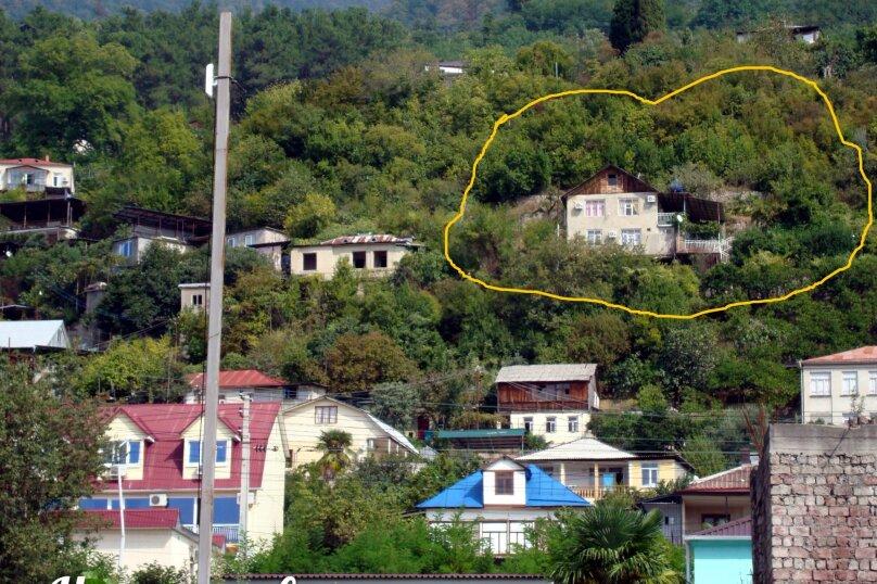 """Гостевой дом """"МАТИС"""", Альпийский переулок, 10 на 4 комнаты - Фотография 15"""
