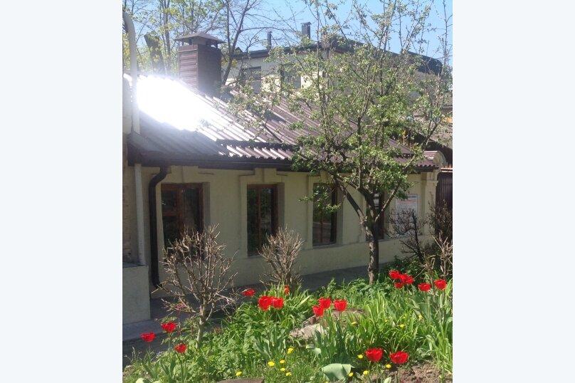 Дом, 42 кв.м. на 4 человека, улица Коста Хетагурова, 31, Пятигорск - Фотография 1