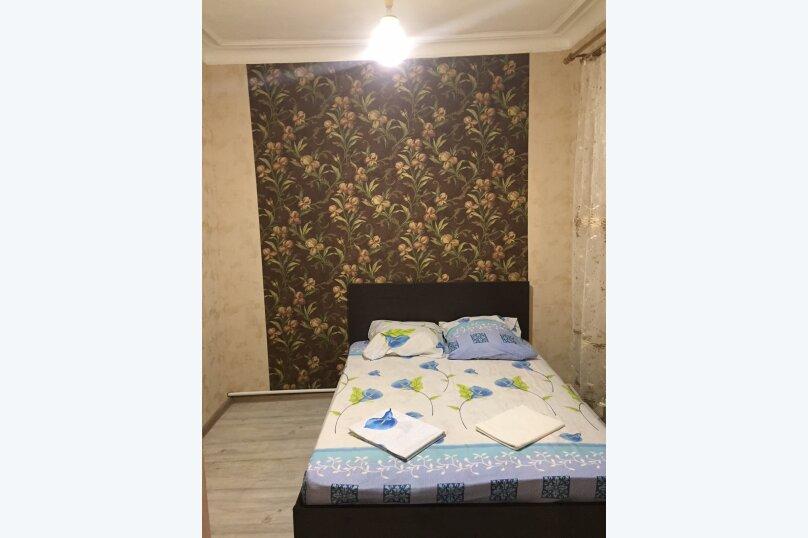 Дом под ключ, 70 кв.м. на 7 человек, 4 спальни, улица Калинина, 35, Ейск - Фотография 3