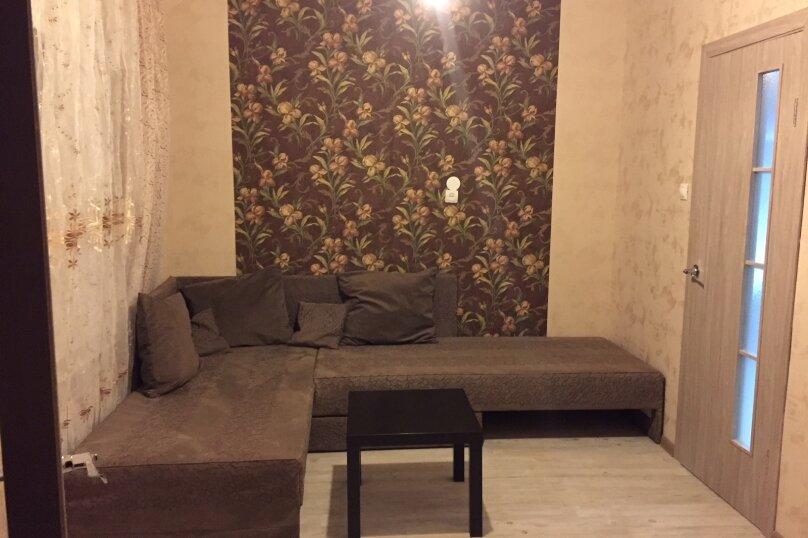 Дом под ключ, 70 кв.м. на 7 человек, 4 спальни, улица Калинина, 35, Ейск - Фотография 1