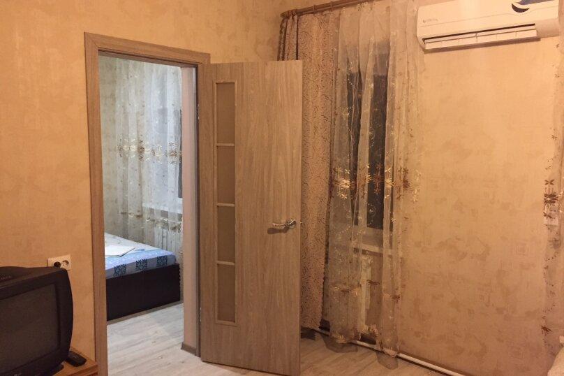 Дом под ключ, 70 кв.м. на 7 человек, 4 спальни, улица Калинина, 35, Ейск - Фотография 4