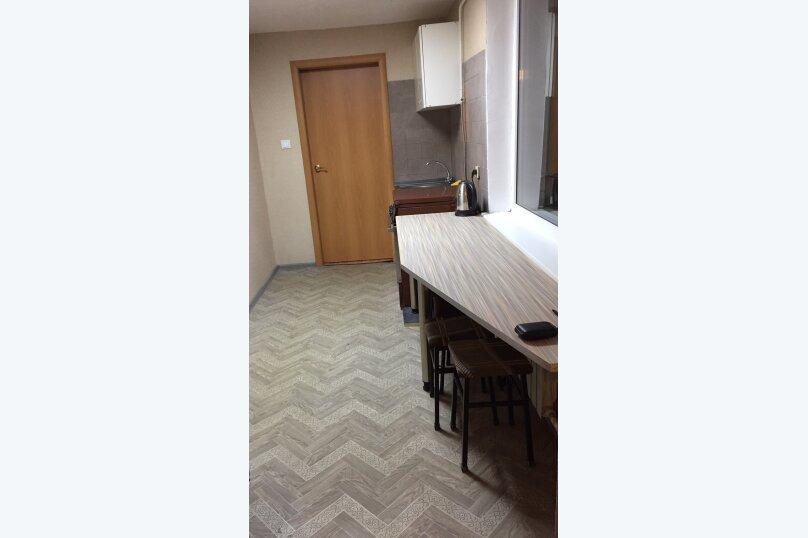 Дом под ключ, 70 кв.м. на 7 человек, 4 спальни, улица Калинина, 35, Ейск - Фотография 7
