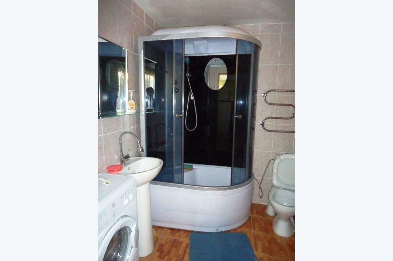 Дом под ключ, 70 кв.м. на 7 человек, 4 спальни, улица Калинина, 35, Ейск - Фотография 9