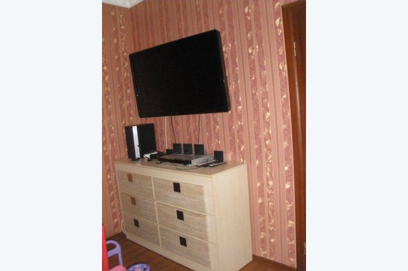 Дом, 51 кв.м. на 3 человека, 1 спальня, Трудовая улица, 9/10, Старый город, Евпатория - Фотография 2