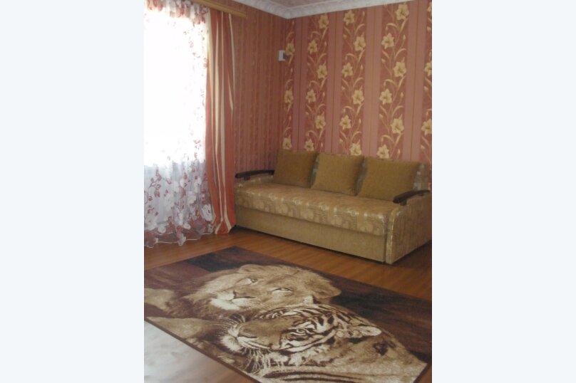 Дом, 51 кв.м. на 3 человека, 1 спальня, Трудовая улица, 9/10, Старый город, Евпатория - Фотография 3