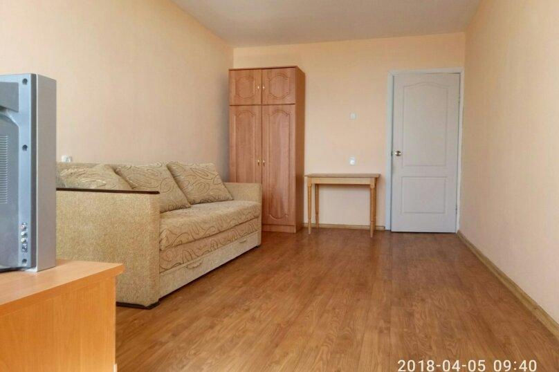 1-комн. квартира, 31 кв.м. на 4 человека, Западная, 18, Алупка - Фотография 2