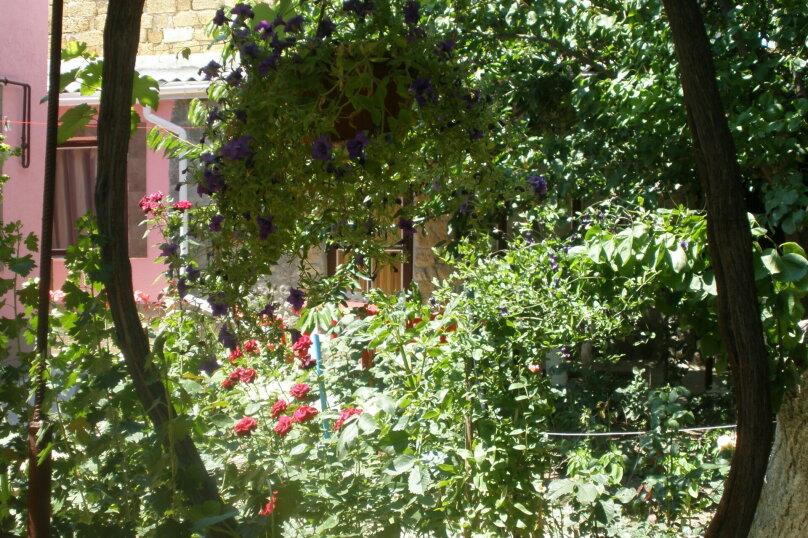 Дом, 51 кв.м. на 3 человека, 1 спальня, Трудовая улица, 9/10, Старый город, Евпатория - Фотография 8