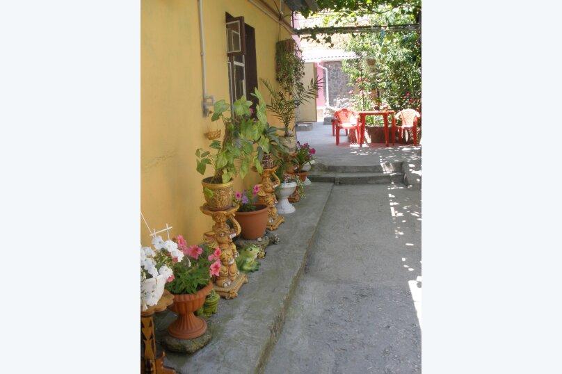 Дом, 51 кв.м. на 3 человека, 1 спальня, Трудовая улица, 9/10, Старый город, Евпатория - Фотография 9