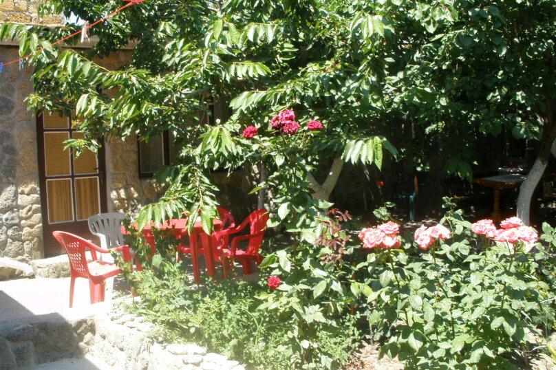 Дом, 51 кв.м. на 3 человека, 1 спальня, Трудовая улица, 9/10, Старый город, Евпатория - Фотография 10