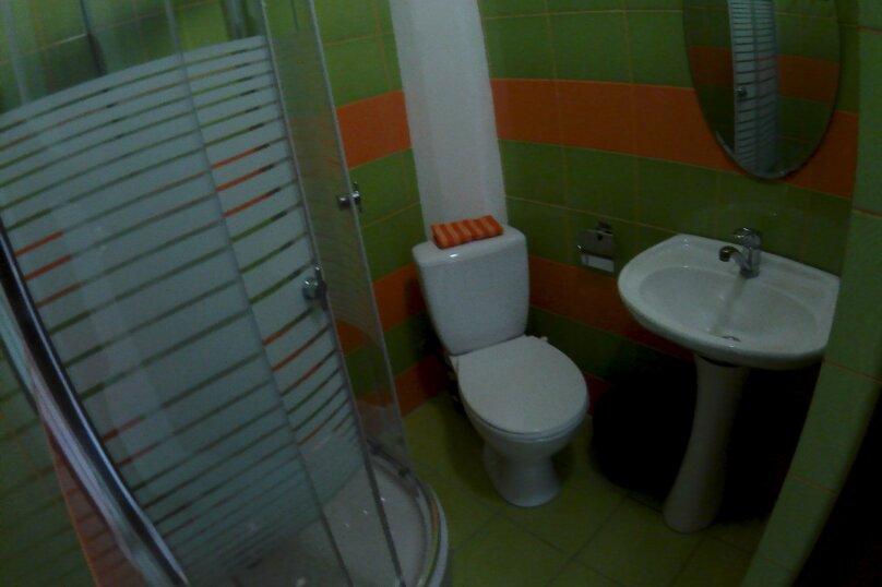 """Гостевой дом """"Бузулук"""", Кипарисовая улица, 43А на 12 комнат - Фотография 3"""