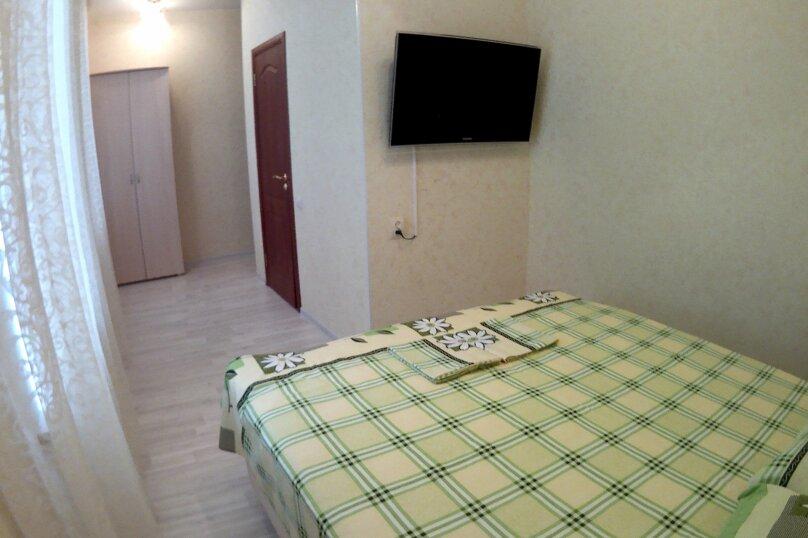 """Гостевой дом """"Бузулук"""", Кипарисовая улица, 43А на 12 комнат - Фотография 6"""