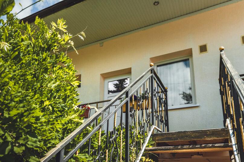 """Частный дом """"Восточный уголок"""", Заречная улица, 16А на 5 комнат - Фотография 12"""