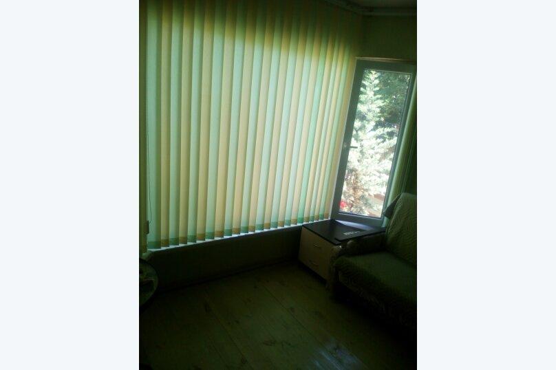 """Гостевой дом """"Fazenda Vinograd"""", Гурзуфское шоссе, 14А на 7 комнат - Фотография 155"""