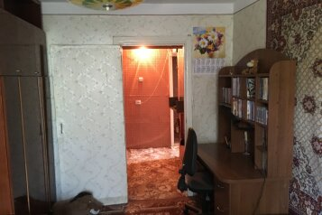 2-комн. квартира, 52 кв.м. на 4 человека, Ленинградская улица, Туапсе - Фотография 4