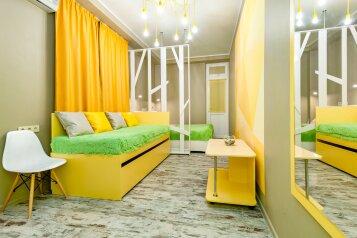 """Hotel & Hostel """"GOOD LUCK"""", Маячная улица, 13 на 5 номеров - Фотография 4"""