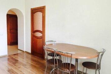 1-комн. квартира, 55 кв.м. на 4 человека, улица Батурина, Красноярск - Фотография 2