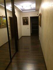 3-комн. квартира, 108 кв.м. на 6 человек, Курская улица, Казань - Фотография 2