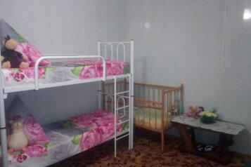 Семейный Дом, 64 кв.м. на 8 человек, 2 спальни, Центральная, 21, Голубицкая - Фотография 4